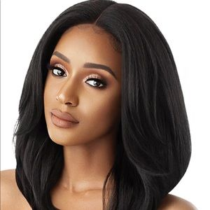 Wig - Outre Synthetic Lace Front